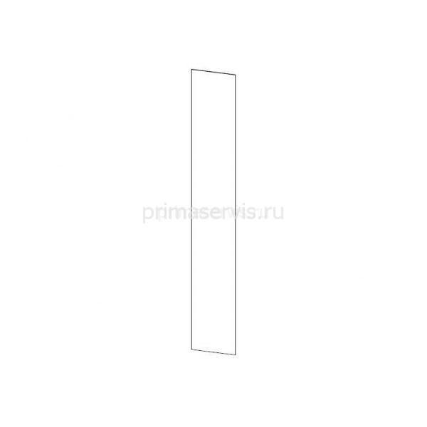 Домино, ЛДСП Зеркало для шкафа большое схема