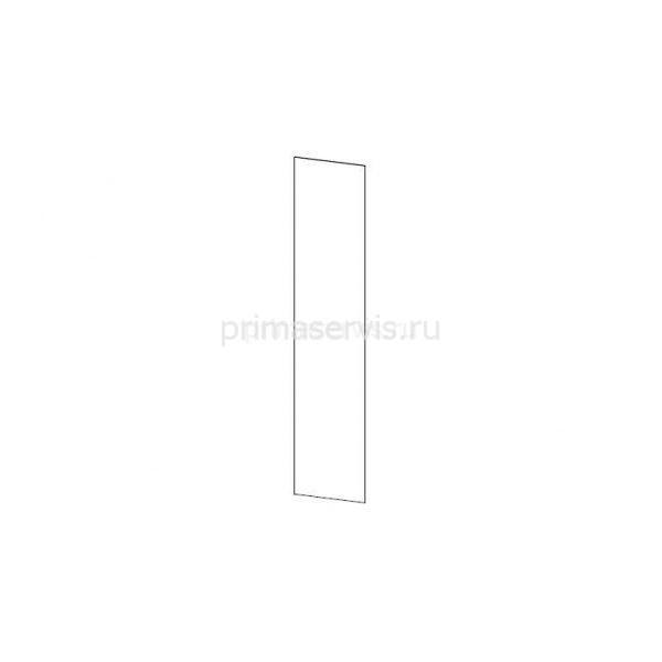 Домино, ЛДСП Зеркало для шкафа малое