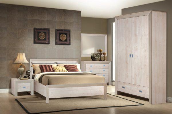 Спальня Мезония