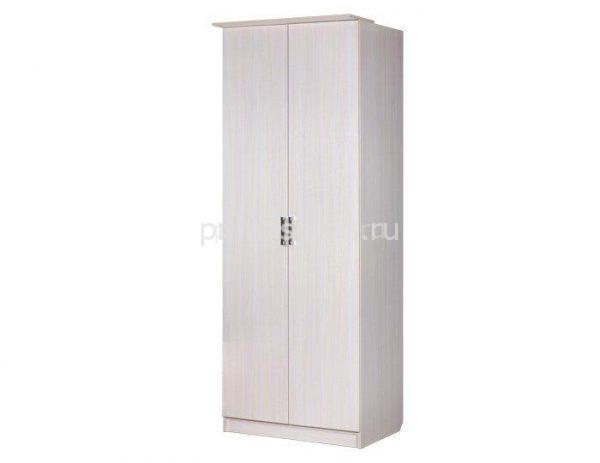 Домино, ЛДСП Шкаф 2-х дверный для одежды