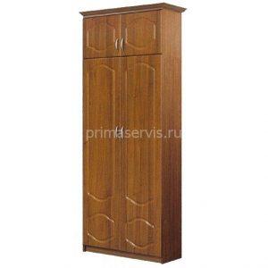 Шкаф двухдверный 860х2350х420