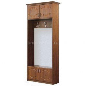Шкаф открытый с вешалкой 860х2350х420