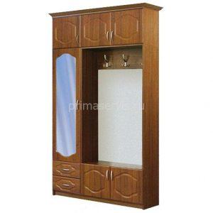 Шкаф с вешалкой и пеналом 1290х2350х420
