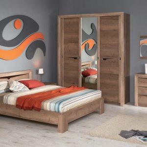 Спальня Гарда