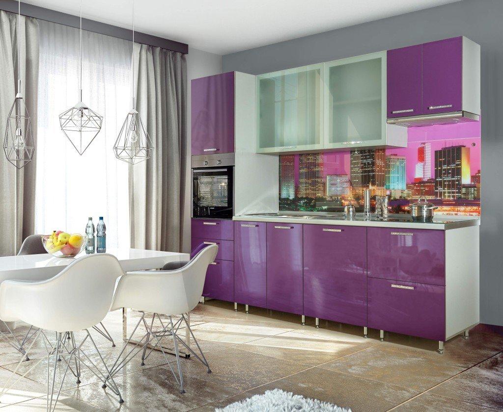 мебель в белгороде кухня акрил